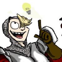 Tengo una...idea