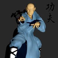 Shaolin frente