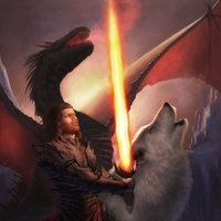 Jon Snow Azor Ahai