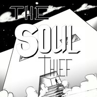 The Soul Thief (inking)