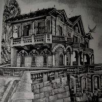 Una casa lejos...