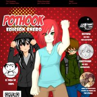 Revista Pothook