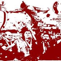 PORTUGAL CAMPEÓN EURO 2016-FRANCIA-