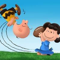 Feel like a Charlie Brown