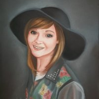 Retrato Lindsey Stirling