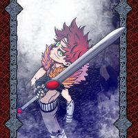 Chaos Blade - No son Rivales!