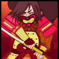 Fenix Samurai Yamato