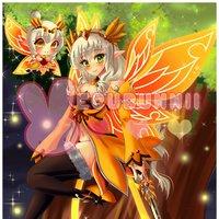 :Elsword: Rena Grace Fairy
