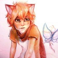 Fox Kid