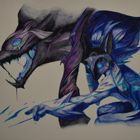 Kindred (LoL)