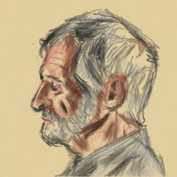 Hombre de avanzada edad