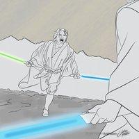 Fan Art, Star Wars