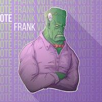 Vote por FRANK