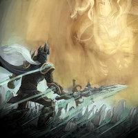 Arthas vs Diablo