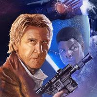 Fan art..Star Wars