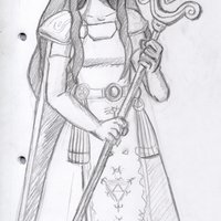 Princesa Hilda