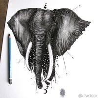 Negro Elefante