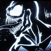 Venom Inktober