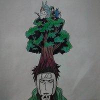 Totoro&Naruto