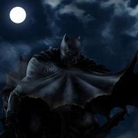 Batman Digital Painting