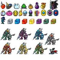 Digimon tiny Gif 6