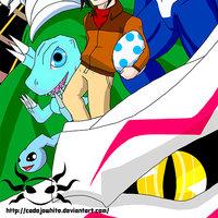 White Dragon Team 2