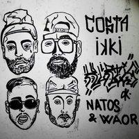 IKKI COSTA NATOS & WAOR