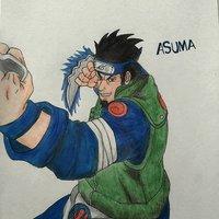 Asuma