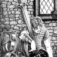 Concurso: Caballero Medieval - El descanso silente
