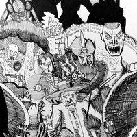 The League of Extraordinary Gentlemen - New Adventures