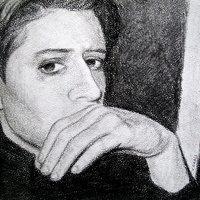 Retrato de Irving C.