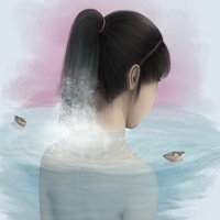 .:Nadar en pensamientos:.