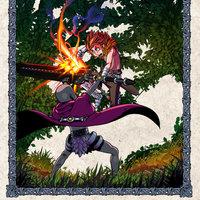Chaos Blade - Ups!!