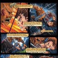 Souls comic preview