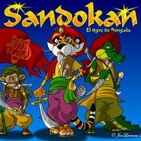 ¡¡ Sandokan !!  @JonLarrocea
