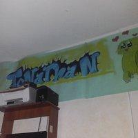 graffity al graffitero