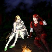 Hansel y Lizzy
