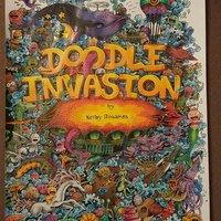 Doodle Invasion END