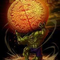 Hulk Atlas Azteca
