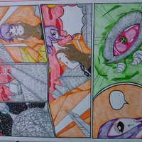 pagina a color