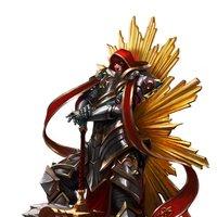 Azrael - Warlord Of Terra