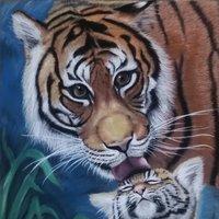Tigres (Acabado)