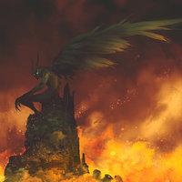 Lucifer's Wings