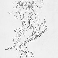 Anatomía anime (Reto personal)
