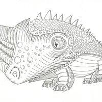 original rhino