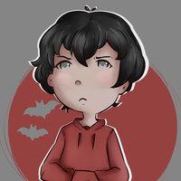 Chibi Raven