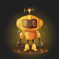 Iron Heart.