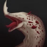 Horror Snake