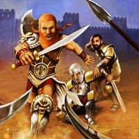 Warlords of Terra -Relevo