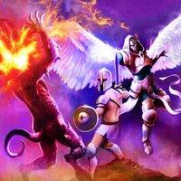 Castigo - Warlords of Terra